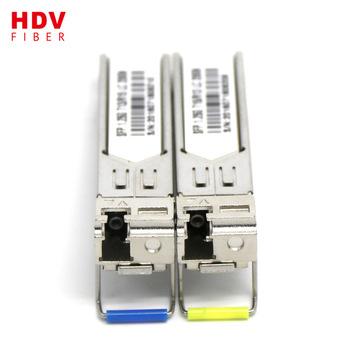 Buy Indian bidi SFP Module GLC-BX-U fiber optical transceiver