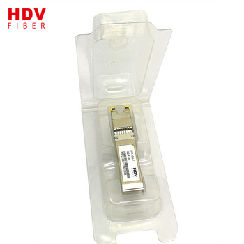 Buy High Speed 10g sfp rj45 10gbase-t rj45 sfp 10g base-t