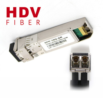 Cisco compatible GLC-SX-MM SFP-10G-850nm-SR dual mode sfp fiber transceiver module