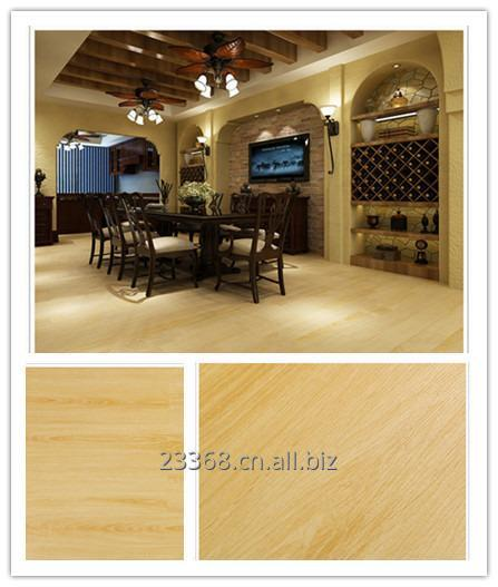 Buy  Vinyl composition tile durable construction commercial flooring lasting beauty in high-traffic area withstand heavy foot
