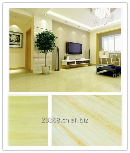 Buy Luxury vinyl tiles planks UV reinforcement PVC flooring non-formaldehyde non-radiative sollution for Rental house