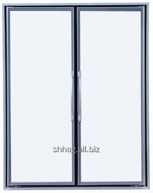 Buy Frameless glass door for a fridge with drinks
