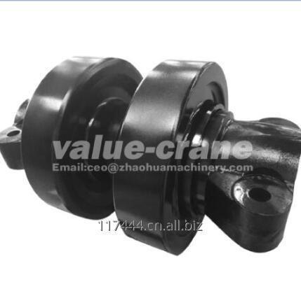 Buy Crawler crane track roller for SCX300 SCX300 SCX400 undercarriage OEM