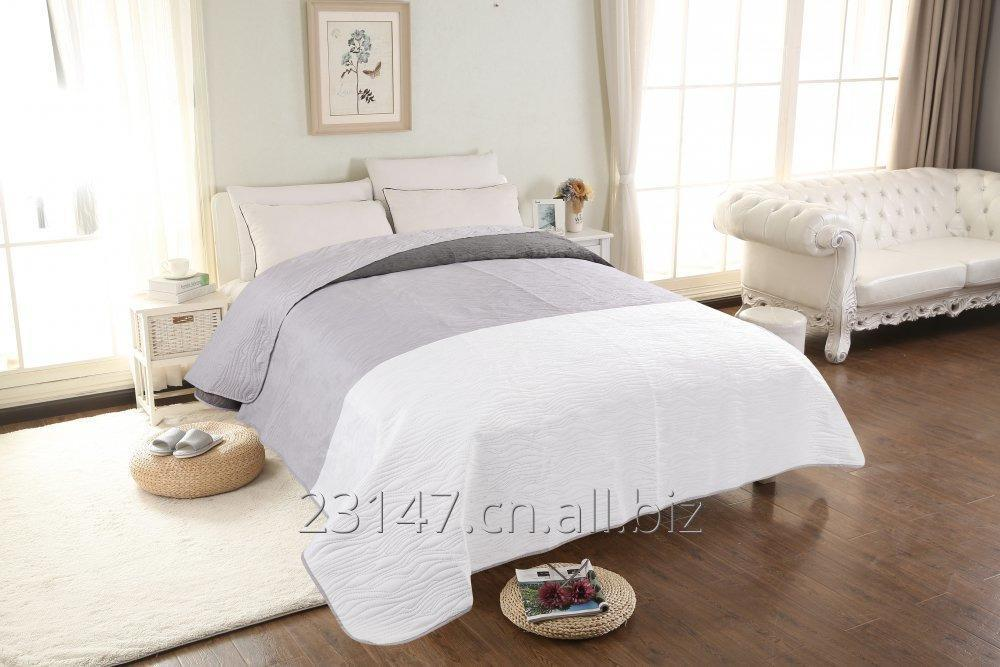 Buy Polyester bedspread