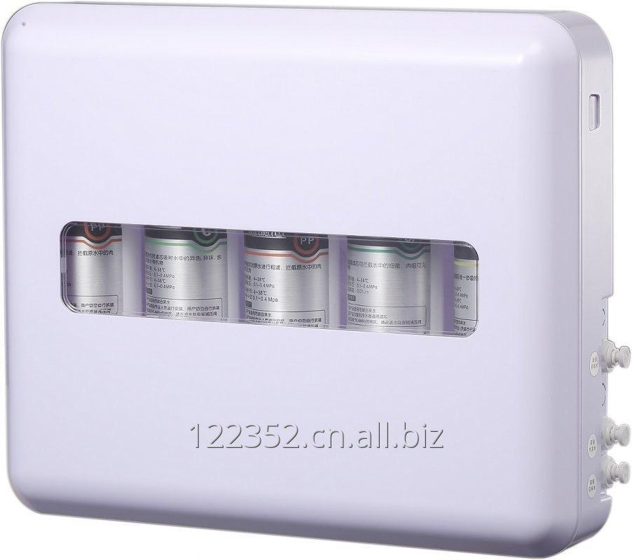 Buy RO system water filter household use reverse osmosis water purifier purification