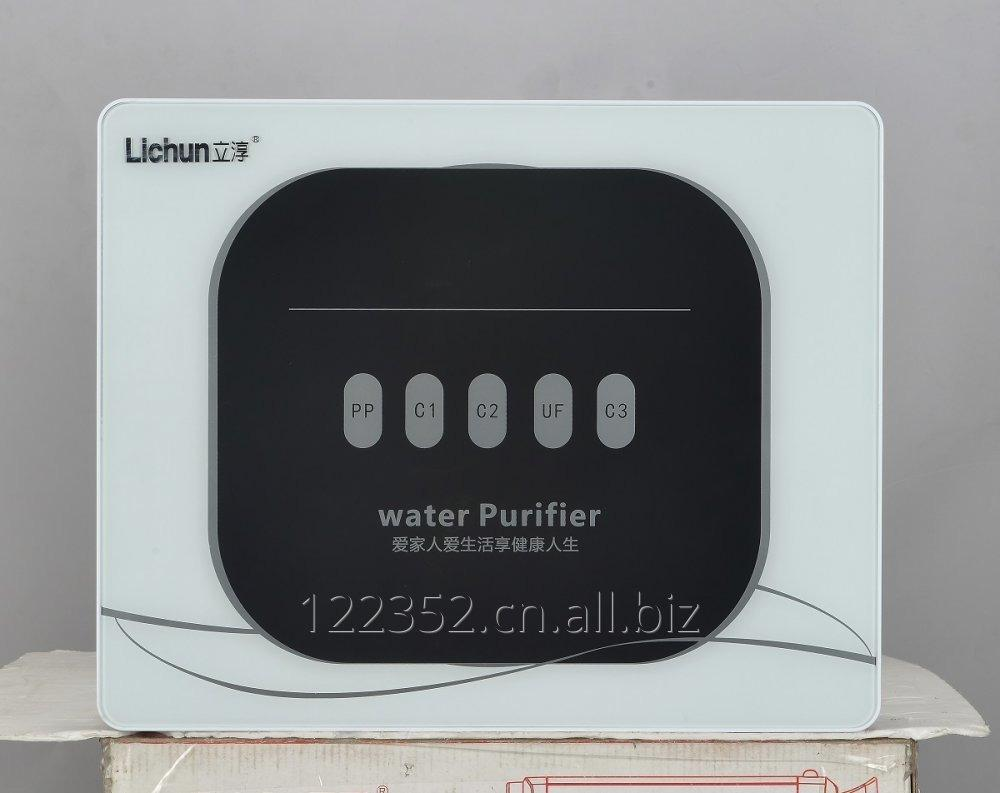 Buy UF system water filter household use 5 stages water purifier purification