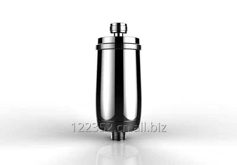 Buy Shower filter multi stage remove chlorine protect skin health