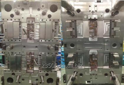 Buy Precision Injection Molding/tooling