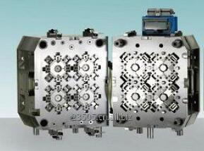 Buy Single Part Molds-two part mould