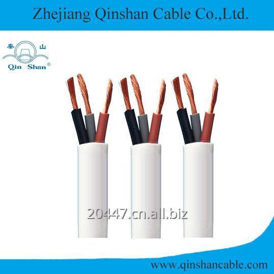 Buy 3 x 1.5 sq.mm PVC insulation electrical flexible wiring (RVV)