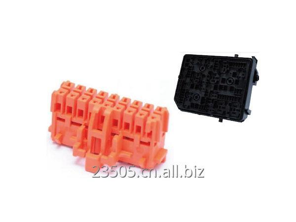 Buy Syringe Mould-PET testing tube mould-Medical mould