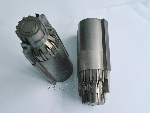 Buy Mould Actions|Ejector Pins|Mould Spares China