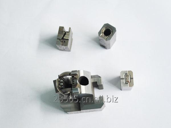 Buy Stainless Steel Fittings|Dowel Pins / Screws|Mould part