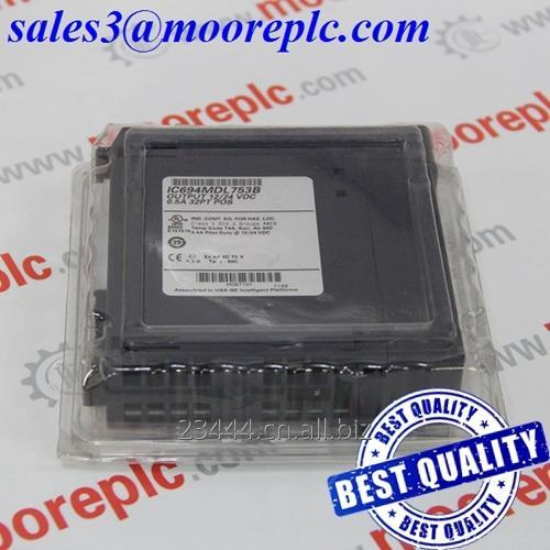 Buy General Electric GE IC693ACC300 NEW