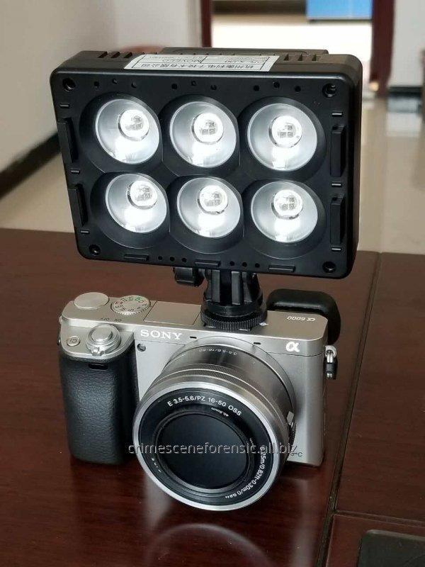 Buy Infrared 850nm Light Source Photography System OR-GXJ30