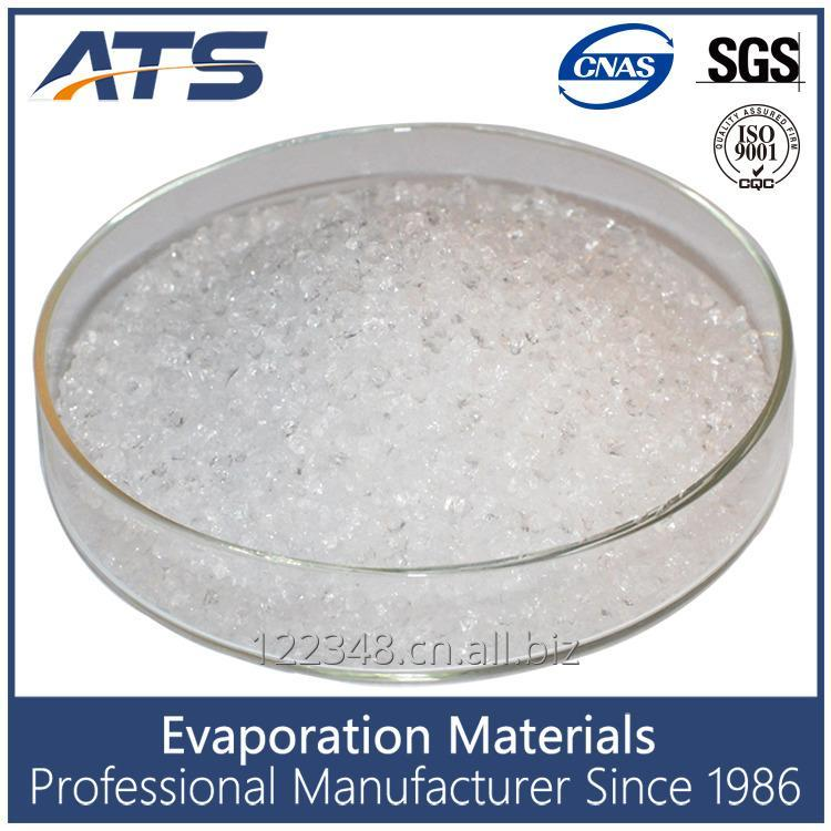 Buy 99.99% Silicon Dioxide SiO2 Crystal Granule