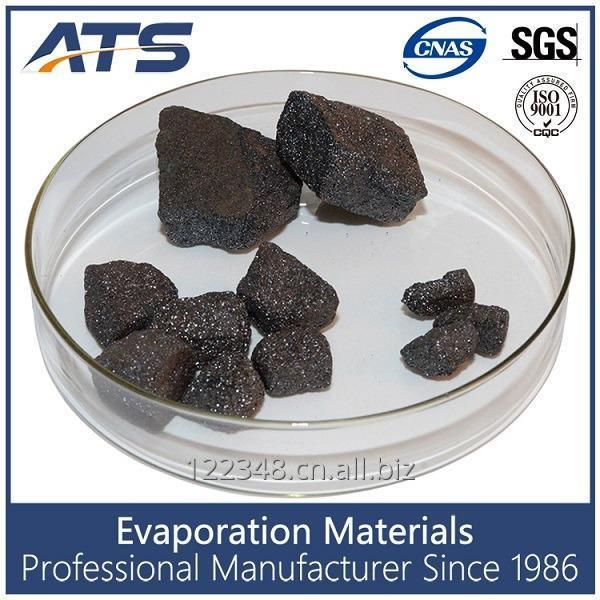 Buy 99.99% SiO silicon monoxie sinter granule