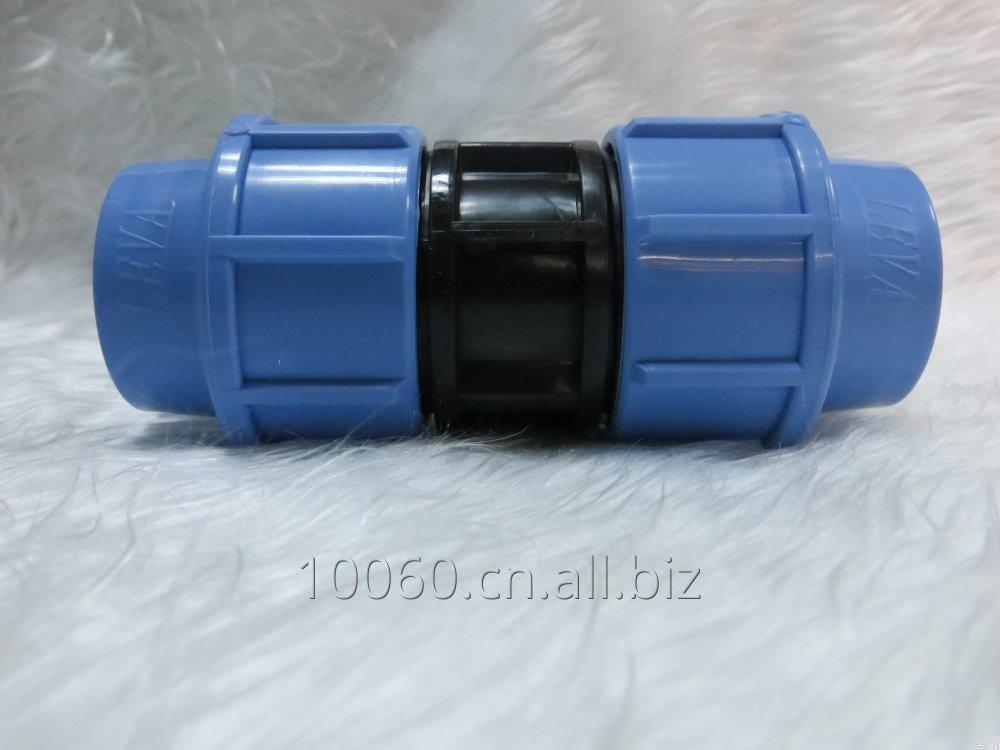 Buy PP compression fittings directly