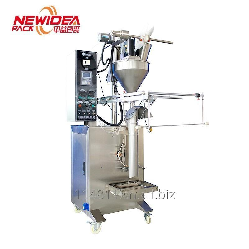 Buy DXD-F398 baby cereals automatic pouch powder packing machine