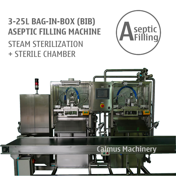 Buy Semi-automatic Sterile Products Bag in Box Aseptic Filling Machine