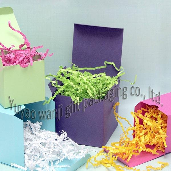 Buy Crinkle shred Paper filler