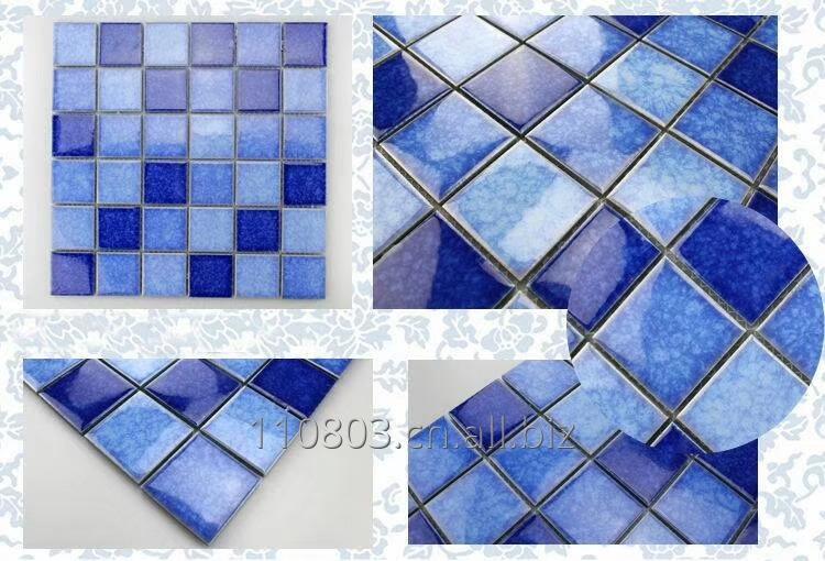Buy Ceramic mosaic
