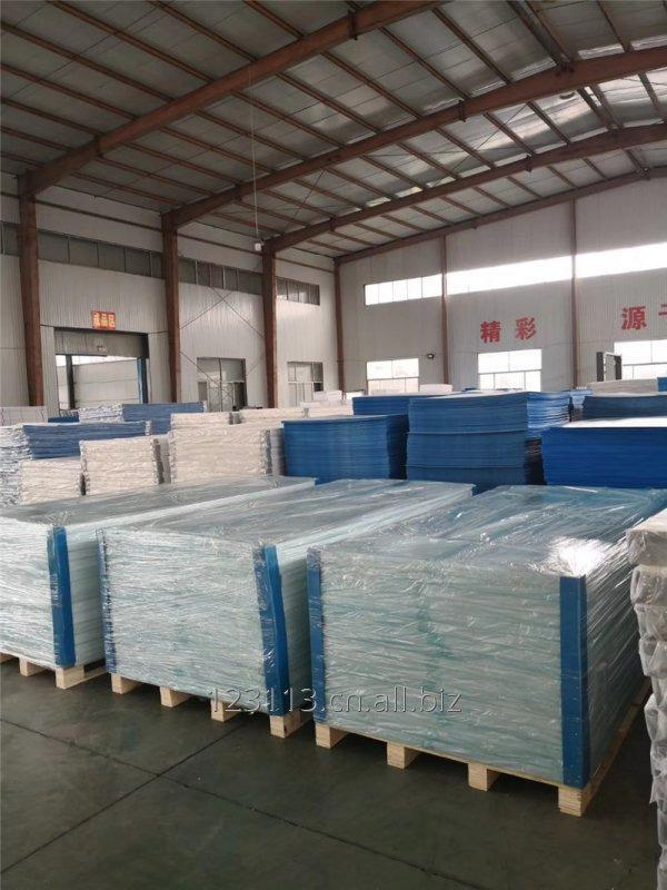 Buy Polypropylene Corrugated Sheet