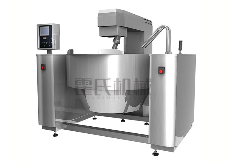 Buy Electric Melting Machine, Thermo-Mixing Cooking Pot,Accurate Temperature Control, CE Certified