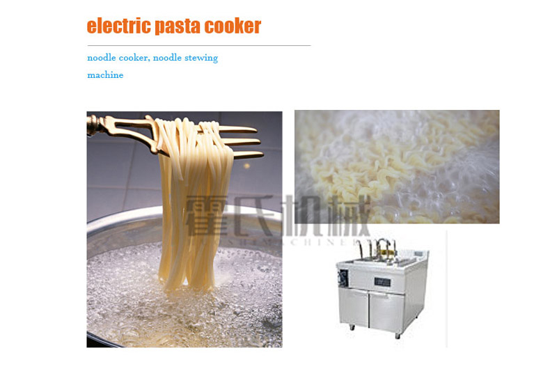 Buy Electric Pasta Cooker, Noodle Cooker, Noodle Stewing Machine