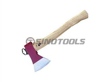 Buy Axe with Wooden Handle