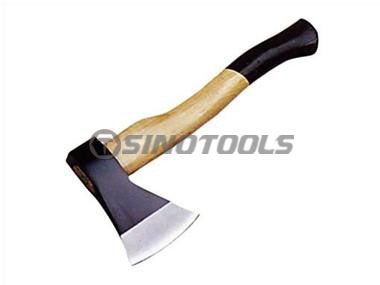 Buy Axe with Wooden Handle