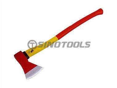 Buy Hatchet with Fibre Glass Handle