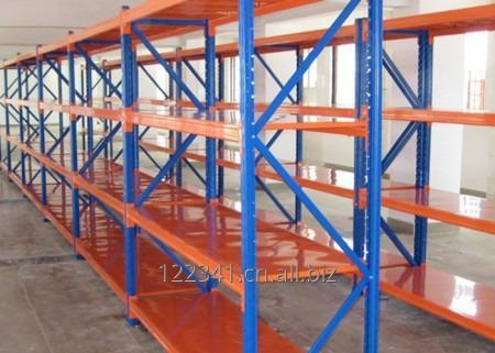 Buy Customized factory wholesale medium duty metal stack rack/rack for 200-800kg/high quality rack