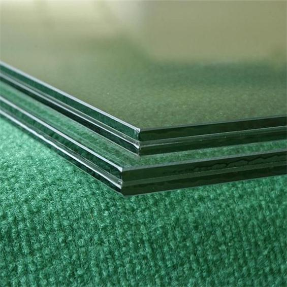 Buy Tempered Laminated Glass