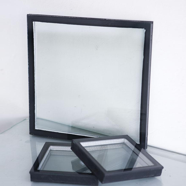 Buy Low E Insulated Glass