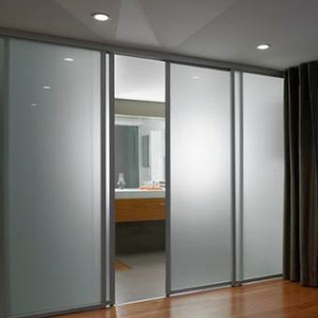 Buy Acid Etched Glass
