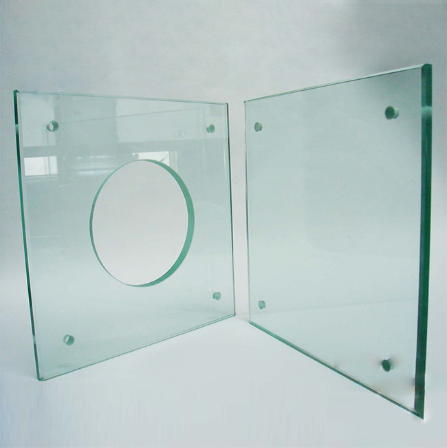 Buy Heat Strengthened Glass