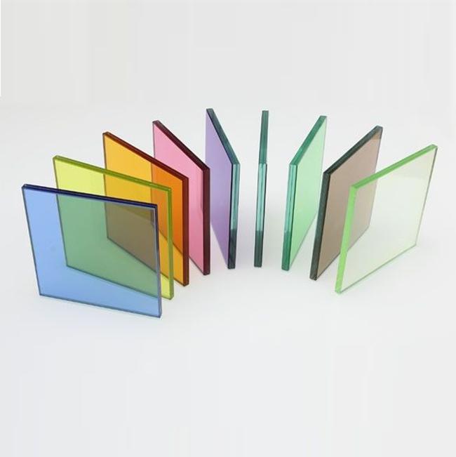 Buy Enameled Glass