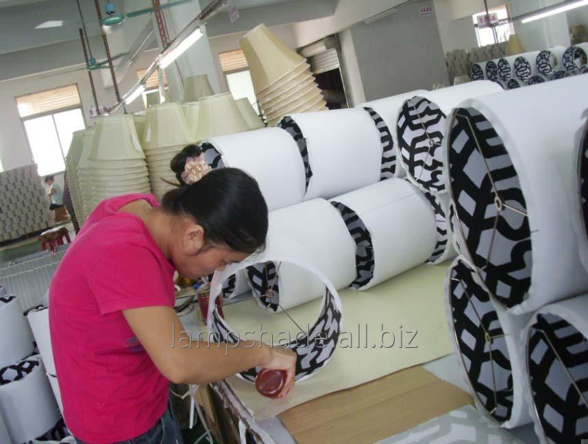Buy Manufacture lampshades