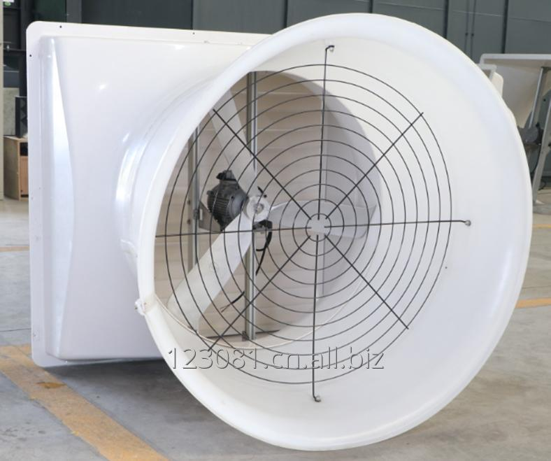 Buy Moulded GFRP Fan 36''