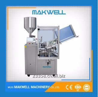 Buy Soft tube filling and sealing machine