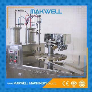 Buy Silicone tube filling machine