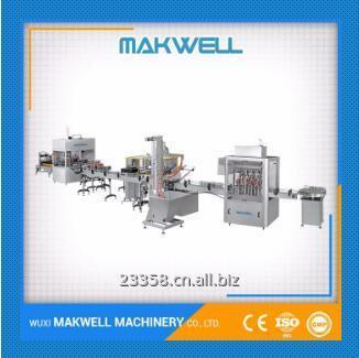 Buy Fruit jam filling machine for bottle and jar