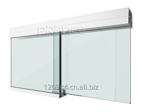 Buy 2018 Switchable Popular Hospital Glass Partition