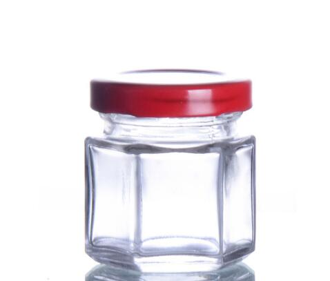 Buy Glass Canning Jar with lid