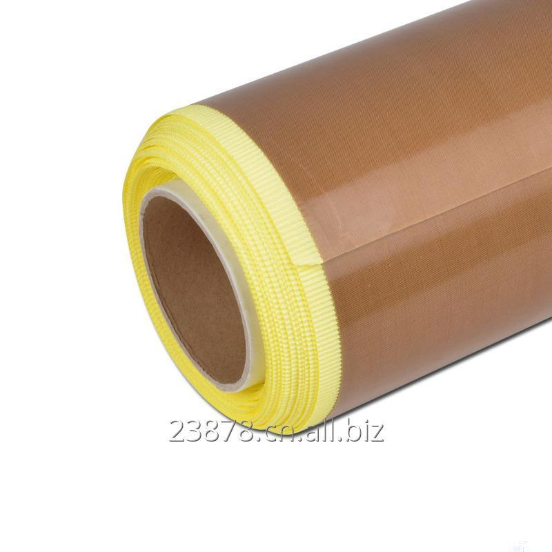 Buy Water Resistant Anti Static Insulated Good Ptfe Adhesive Tape Fiberglass Fabric