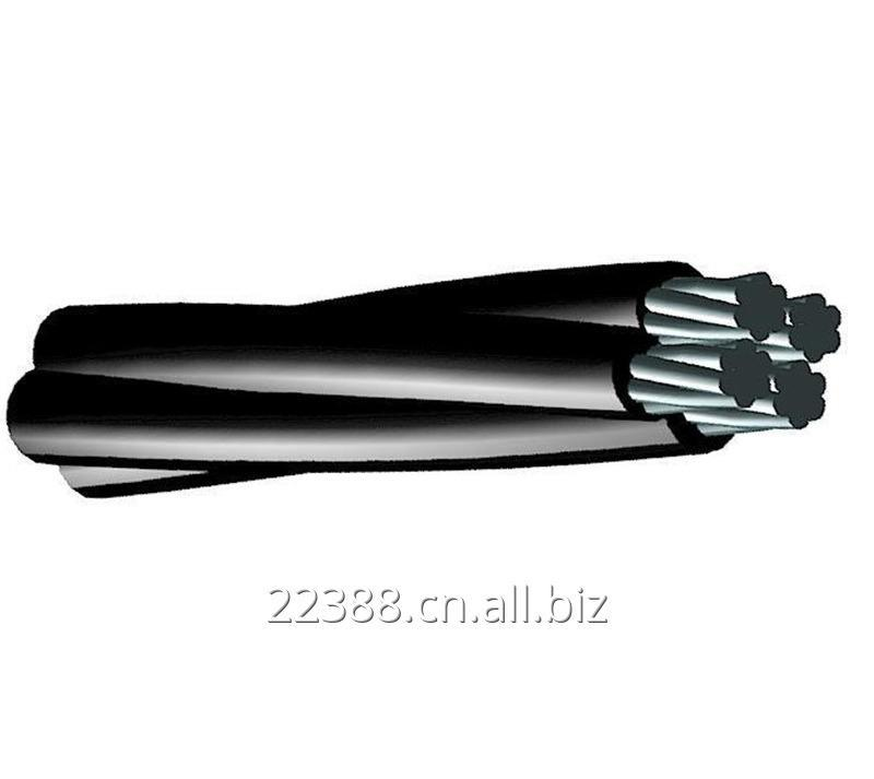 Buy Rated Voltage 1 KV And Below Overhead Insulated Cable