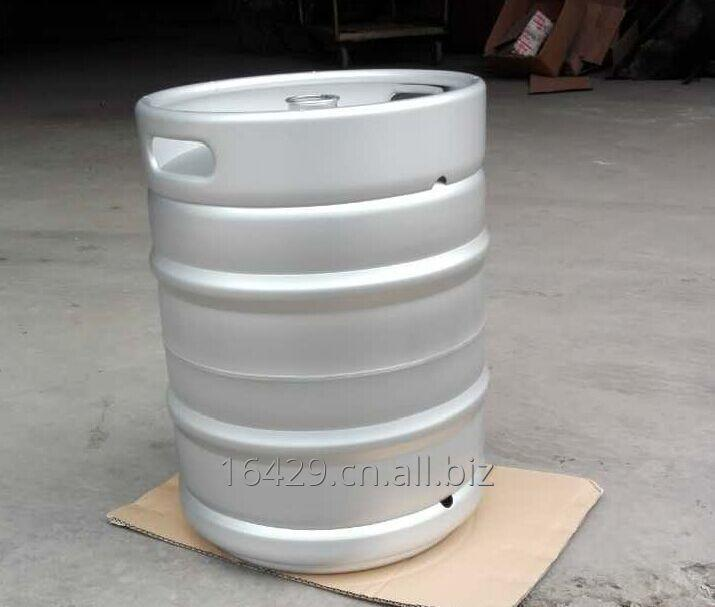 Buy 50L european keg with microMatic spear