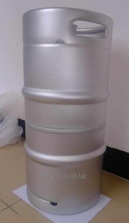 Buy 1/4 Beer Keg , 7.75 Gallon Keg With External Diameter 278mm