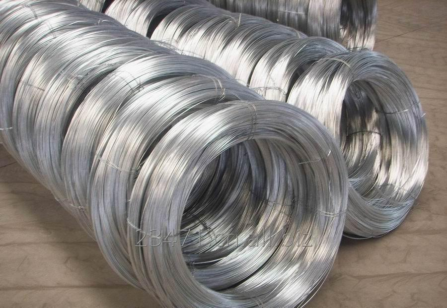 Buy IRON WIRE(BLAC,GALVANIZED,PVC COATED)